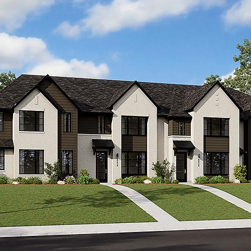 Cadence Homes Townhomes