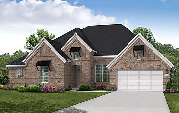 Coventry Homes Natalia Floor Plan Picture 1