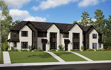 Cadence Homes Natalie Floor Plan Picture 1