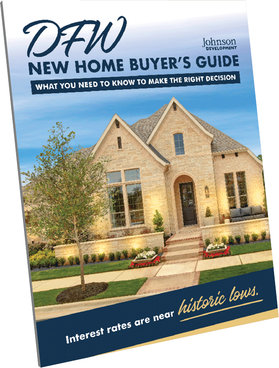 DFW New Home Buyer's Guide