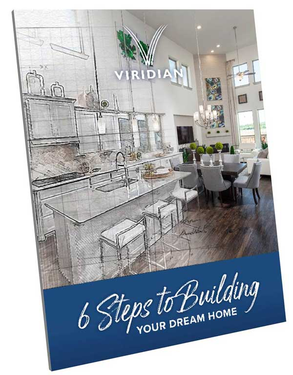 6 Steps to Building Your Dream Home
