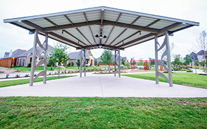 The Commons Park At Viridian