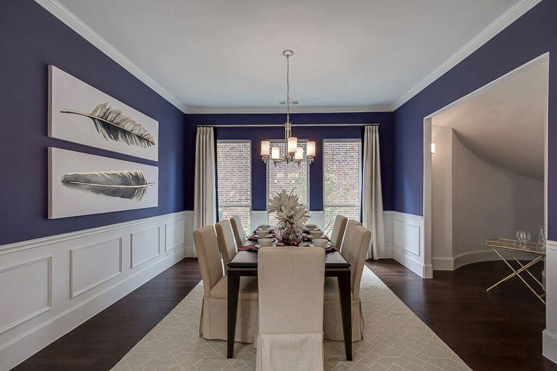 good castle rock builders #3: Beyond this Preston Wood model, there are 9 additional floor plan  variations that residents can choose, with custom options for every need.