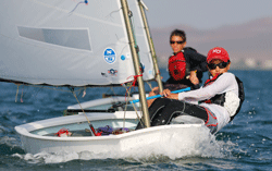 Viridian Sailing Camps