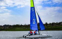 Sailing Center Courses